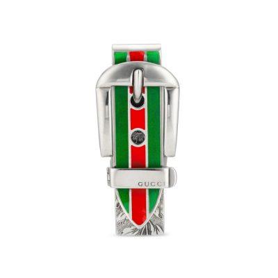 Gucci – Fermasoldi moneyclip YBF52485000100U