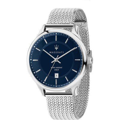 Maserati – Orologio Solo Tempo Gentleman R8853136002