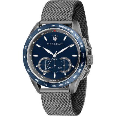 Maserati – Orologio Cronografo Traguardo R8873612009