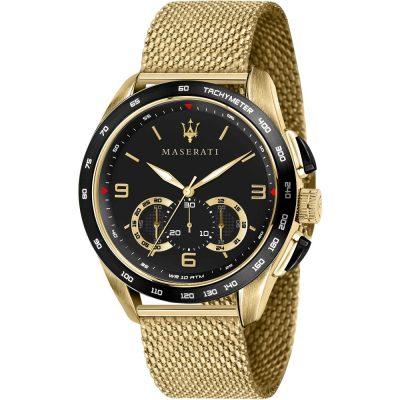 Maserati – Orologio Cronografo Traguardo R8873612010