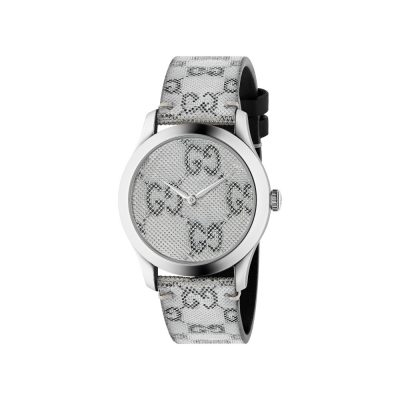 Gucci – Orologio solo tempo G-Timeless YA1264058