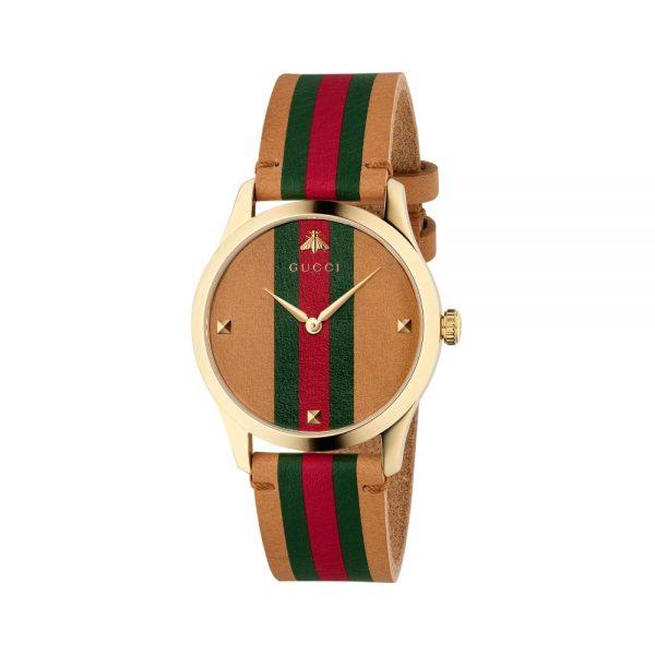 Gucci – Orologio solo tempo G-Timeless YA1264077