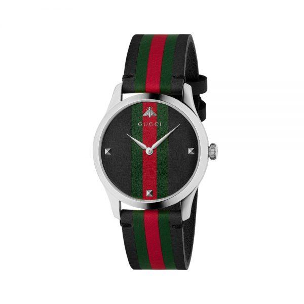 Gucci – Orologio solo tempo G-Timeless YA1264079