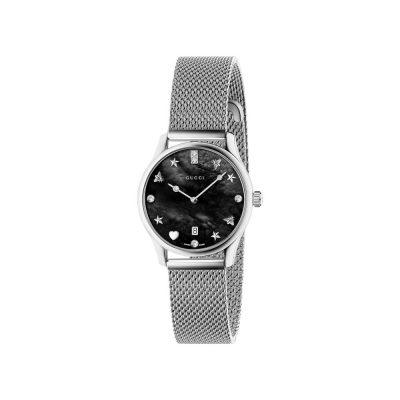 Gucci – Orologio solo tempo G-Timeless YA1265001