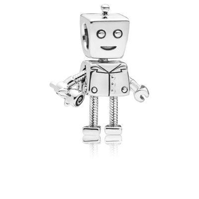 Pandora – Charm rob bot 797819