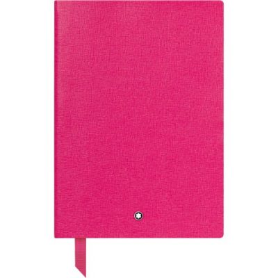 Montblanc – Blocco note #146 rosa 116520