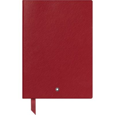 Montblanc – Blocco note #146  rosso 116521