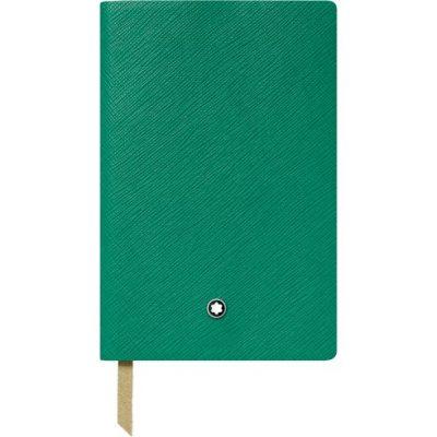 Montblanc – Blocco note #148 verde smeraldo 117866