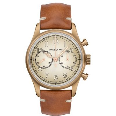 Montblanc – 1858 Automatic Chronograph 118224