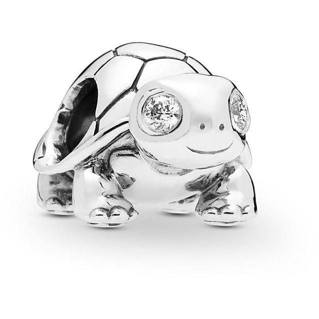 tartaruga pandora ciondolo