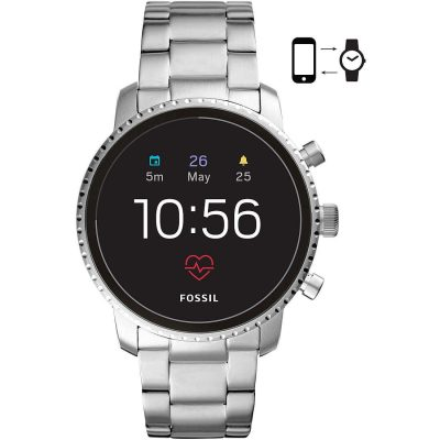 Fossil – Orologio Smartwatch  FTW4011