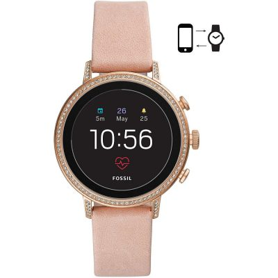 Fossil – Orologio Smartwatch  FTW6015