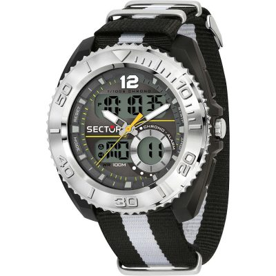 Sector – Orologio Digitale Ex-99 R3251521002