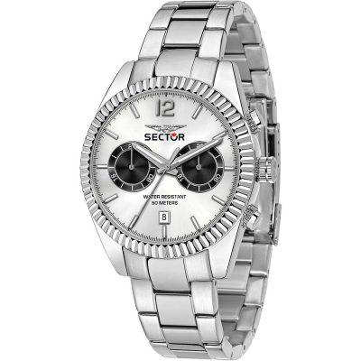 Sector – Orologio Cronografo 240 R3253240007