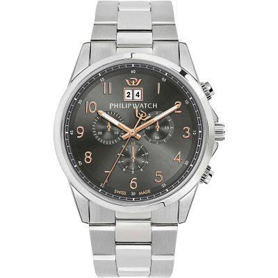 Philip Watch – Orologio Cronografo Capetown R8273612001