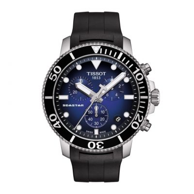 Tissot – Tissot Seastar 1000 Chronograph T1204171704100
