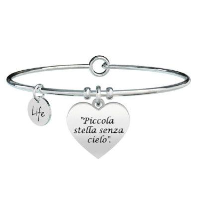"Kidult – Bracciale Ligabue "" Piccola Stella Senza Cielo..."" 731571"
