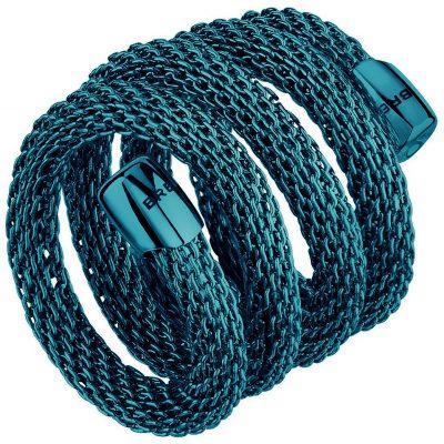 Breil Anello New Snake TJ2787