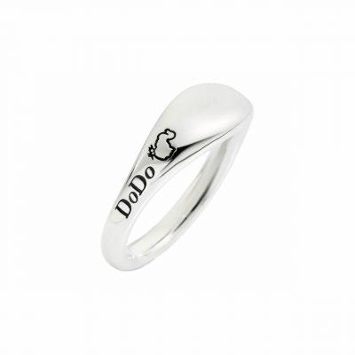 Dodo Anello Promise-Ring ADDO9/A