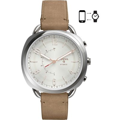 Fossil Orologio Smartwatch Q Accomplice FTW1200