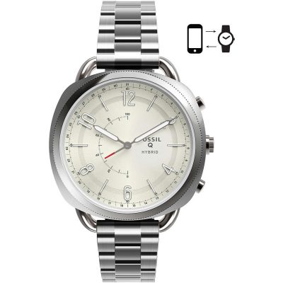 Fossil Orologio Smartwatch Q Accomplice FTW1202
