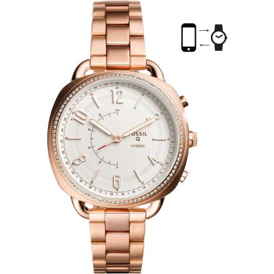 Fossil Orologio Smartwatch Q Accomplice FTW1208