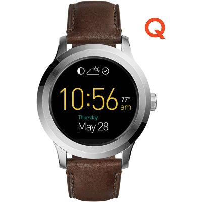 Fossil Orologio Smartwatch Q Founder FTW2119