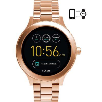Fossil Orologio Smartwatch Q Venture FTW6000