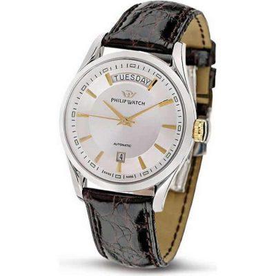 Philip Watch Orologio Automatico Sunray R8221680001