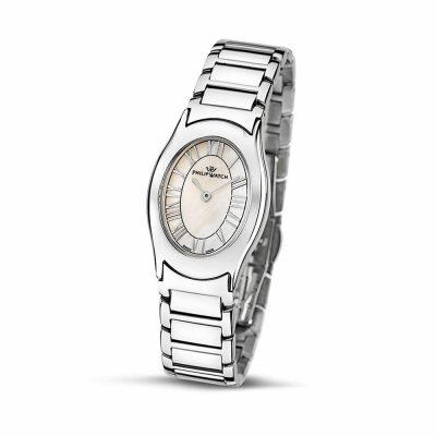 Philip Watch Orologio Solo Tempo Traditional R8253187545