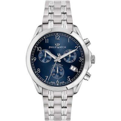 Philip Watch Orologio Cronografo Blaze R8273665005
