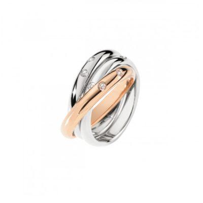 Morellato Anello Love Ring SNA310