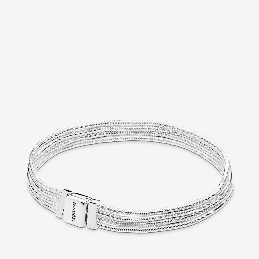 braccialetti pandora donna originale