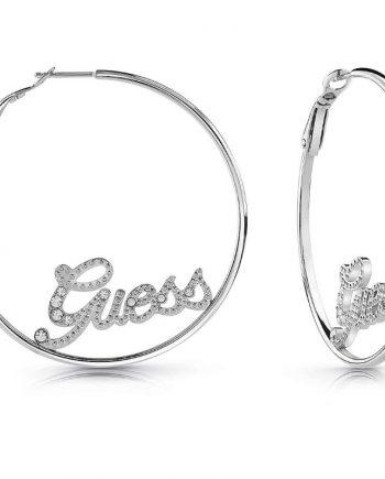 orecchini donna gioielli Guess UBE29036