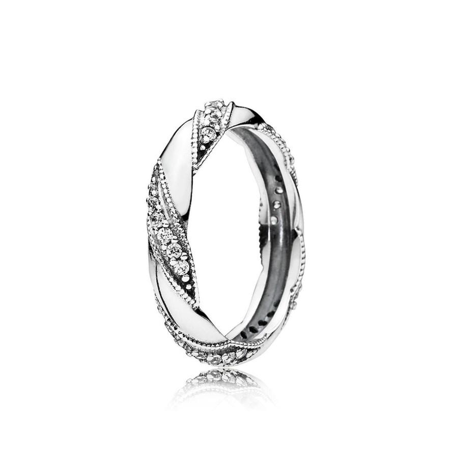 pandora anello amore
